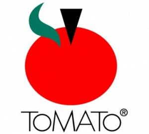 Glaser - Logo Tomato