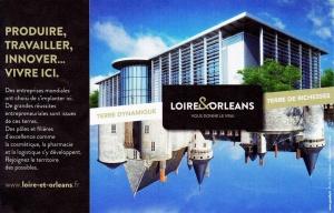 Loire & Orléans