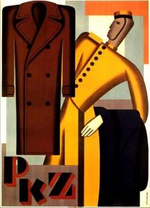 PKZ - Herbert Matter - 1933