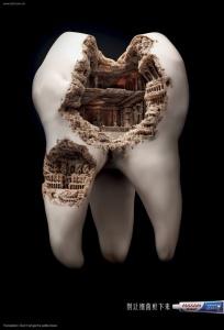 Maxam dentifrice
