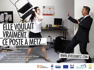Metz Métropole - www.jeveuxmetz.com