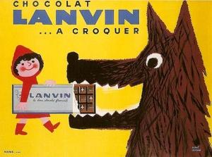 Morvan - Lanvin - 1961
