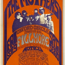 The Mothers - Fillmore