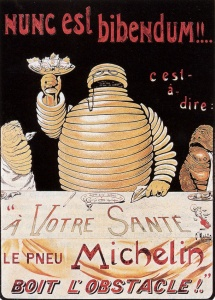 O'Galop - Michelin - 1898