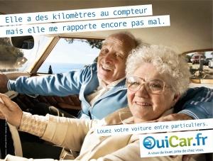 OuiCar.fr polysémie