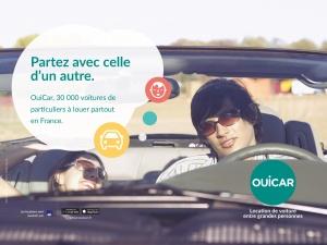 OuiCar polysémie