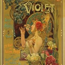 Parfumerie Violet