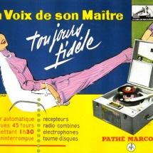 Pathé Marconi