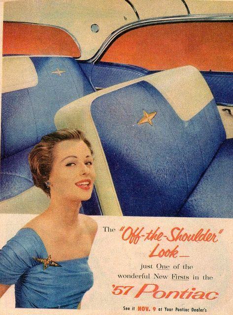 Pontiac 1957