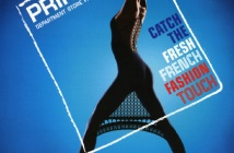 "Printemps ""Catch the fresh french fashion touch"""