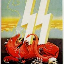 Propagande Waffenn SS