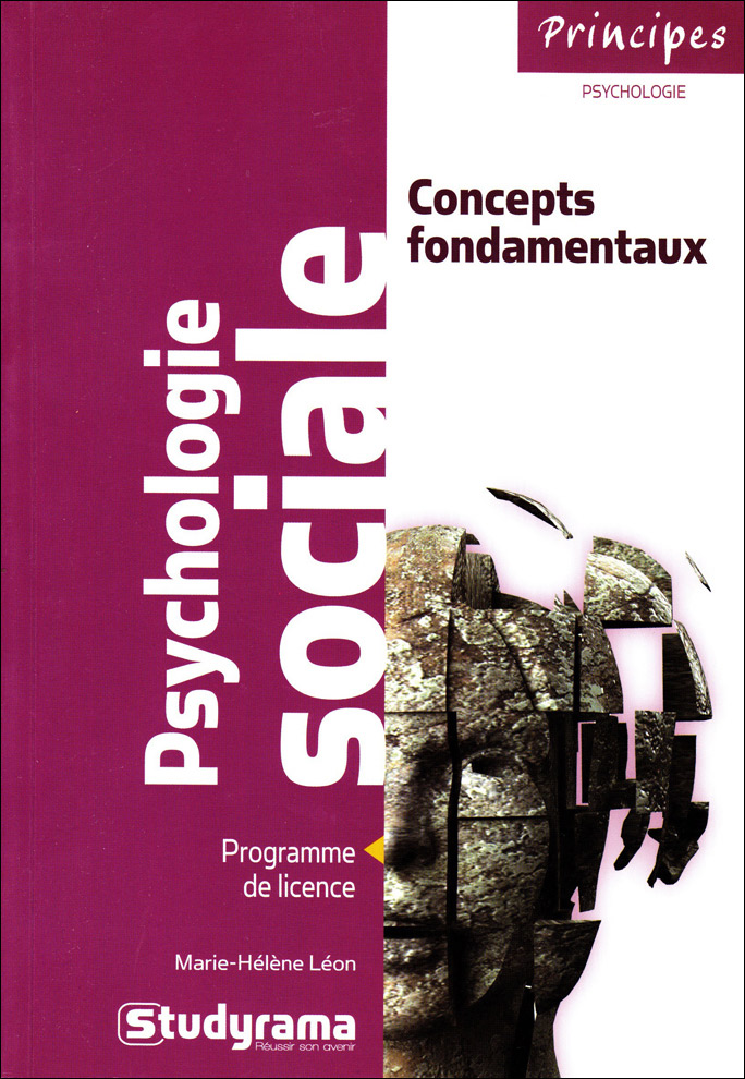 livre psychologie sociale