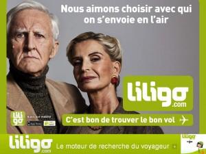 Liligo.com - Nous aimons choisir avec qui on s'envoie en l'air