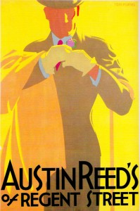 Austin Reed's - Purvis - 1935