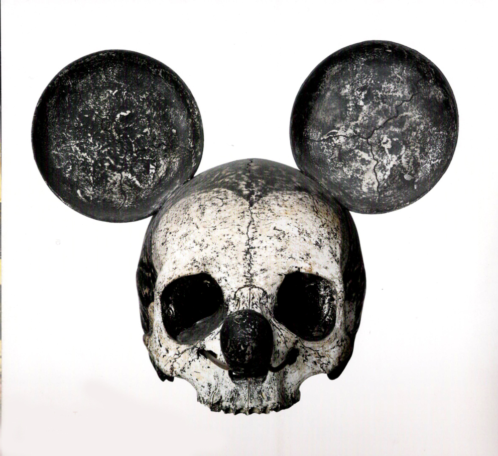 Nicolas Rubinstein - Mickey is also a rat - 2006