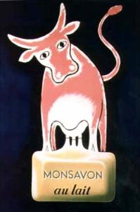 Savignac - Monsavon - 1949