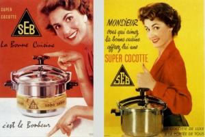 """Seb Super cocotte """"La bonne cuisine c'est le bonheur"""""""