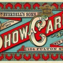 Show Cards