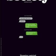 Society - Nov 2015