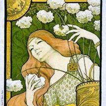 Ste Marie des Fleurs