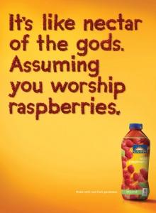 sunryperaspberries
