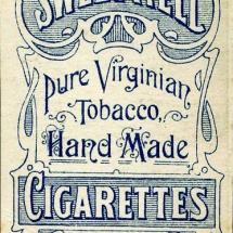 Sweet Nell cigarettes