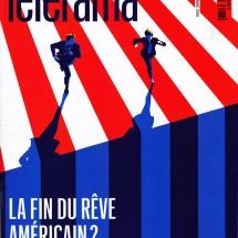 Telerama - La fin du reve americain - nov 2016