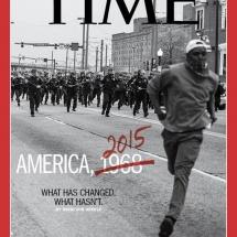 Time - Mai 2015