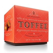 Toffee - Studio MPLS