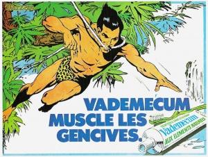 Vademecum - Tarzan