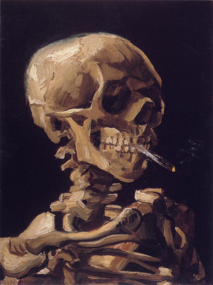Van Gogh - 1886