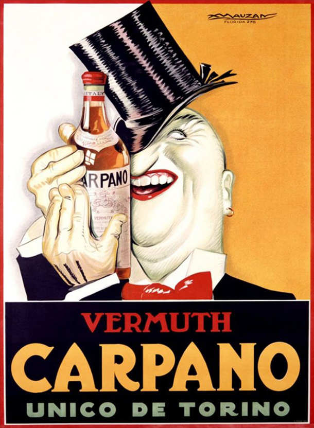 Vermuth Carpano