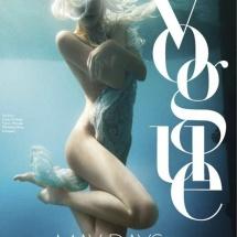 Vogue - May Days