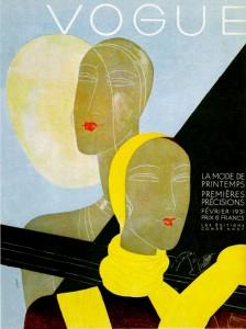 Vogue - 1931