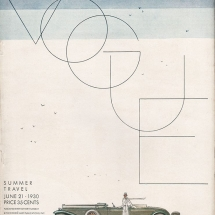 Vogue - G.Lepage - 1930