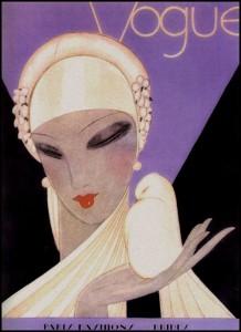 Vogue - Benito - 1927