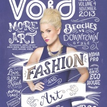 Void Magazine - Nov 2013