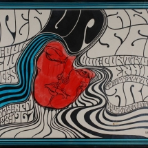 Wes Wilson 1967