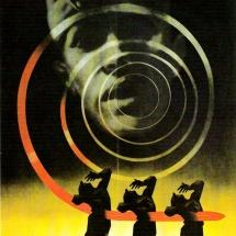 Abram games - 1942