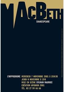 Zask - MacBeth - 2001
